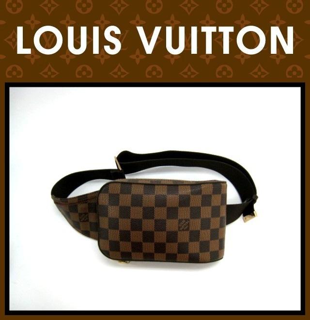 LOUIS VUITTON(ルイヴィトン)/バッグ/ジェロニモス/型番N51994