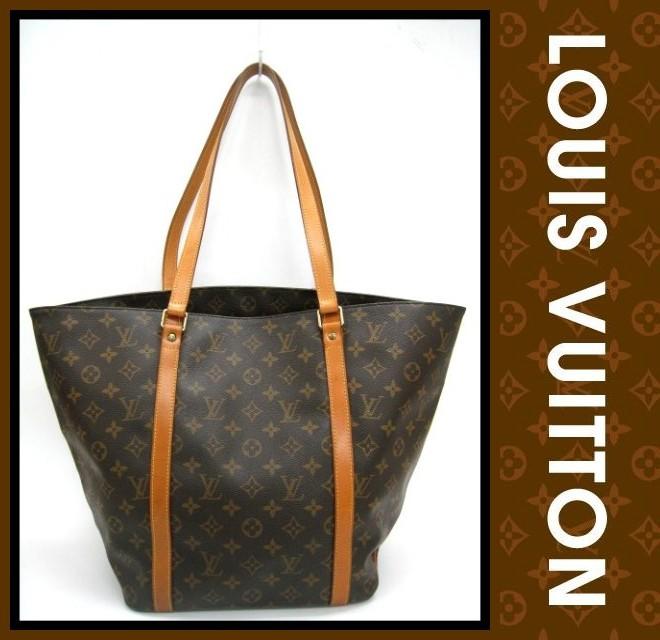 LOUIS VUITTON(ルイヴィトン)/バッグ/ショッピング・バッグ/型番M51108