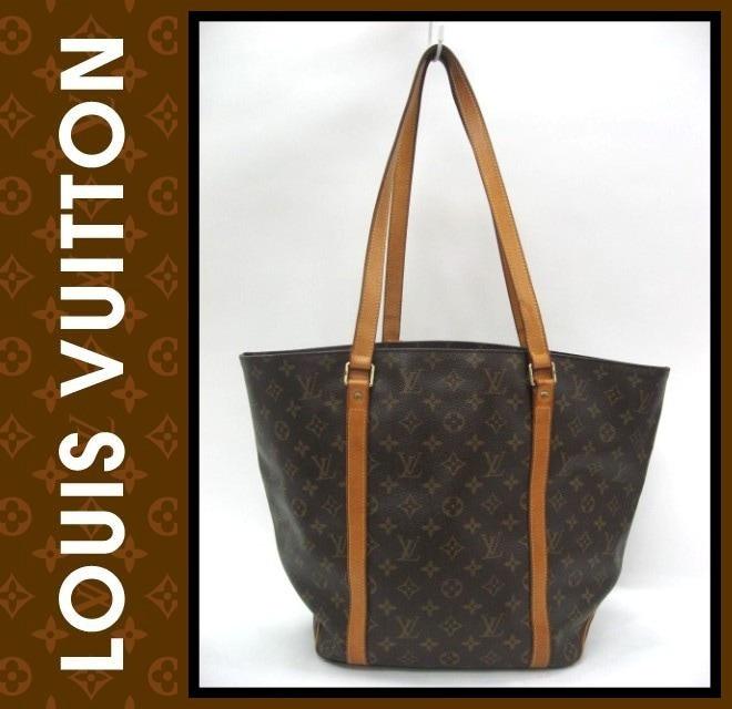 LOUIS VUITTON(ルイヴィトン)/バッグ/ショッピングバッグ/型番M51108