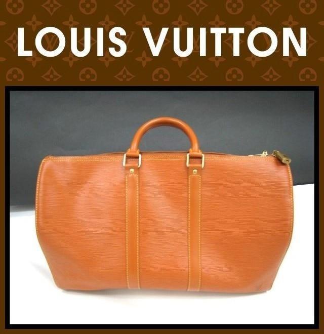 LOUIS VUITTON(ルイヴィトン)/バッグ/キーポル45