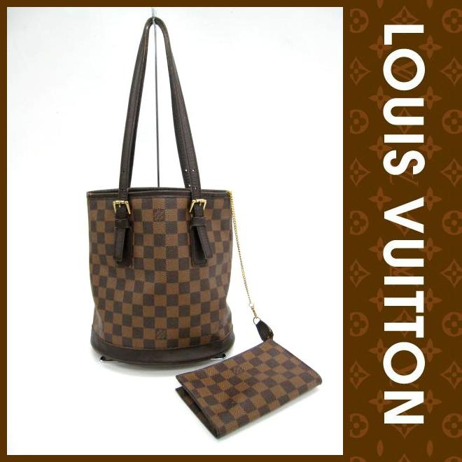 LOUIS VUITTON(ルイヴィトン)/バッグ/マレ/型番N42240
