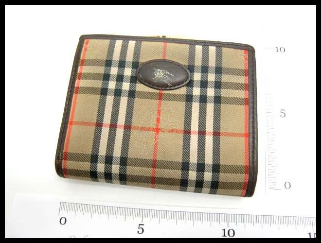 Burberry LONDON(バーバリーロンドン)のその他財布