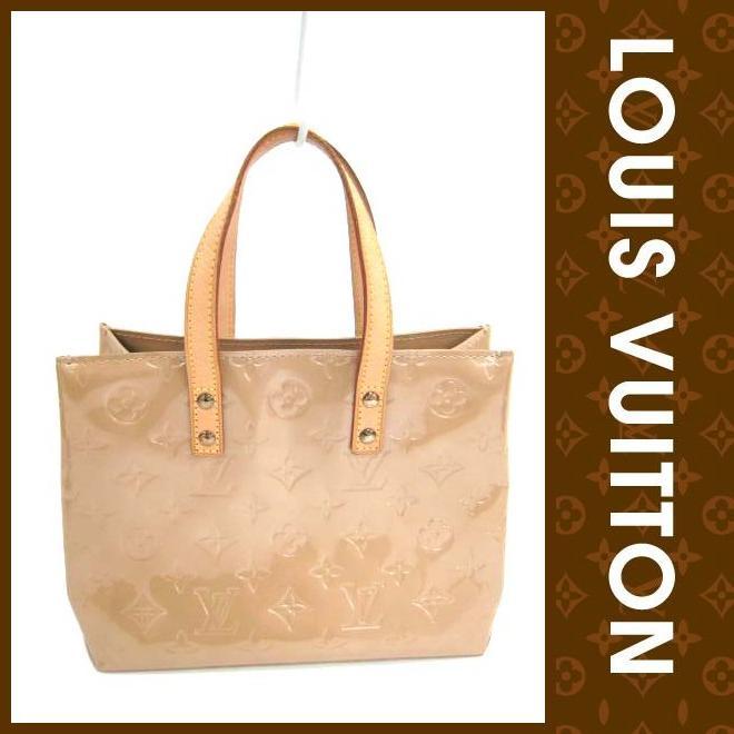 LOUIS VUITTON(ルイヴィトン)/バッグ/リードPM/型番M91334