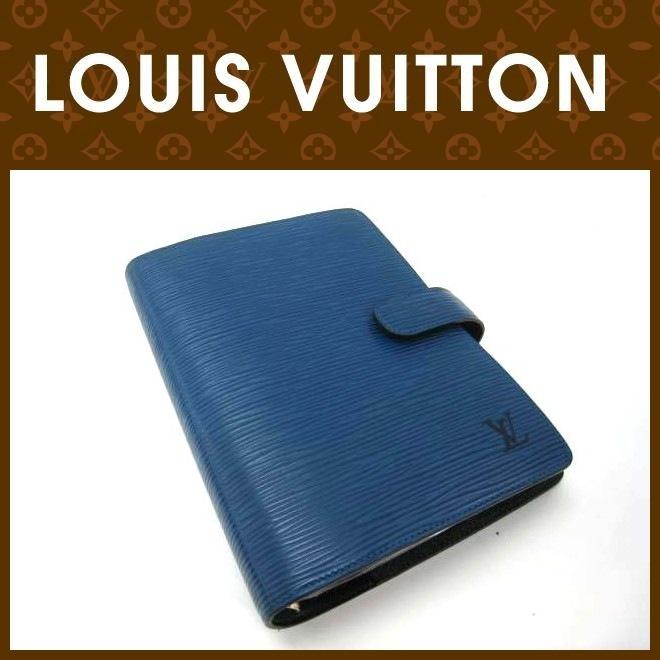 LOUIS VUITTON(ルイヴィトン)/手帳/アジェンダMM