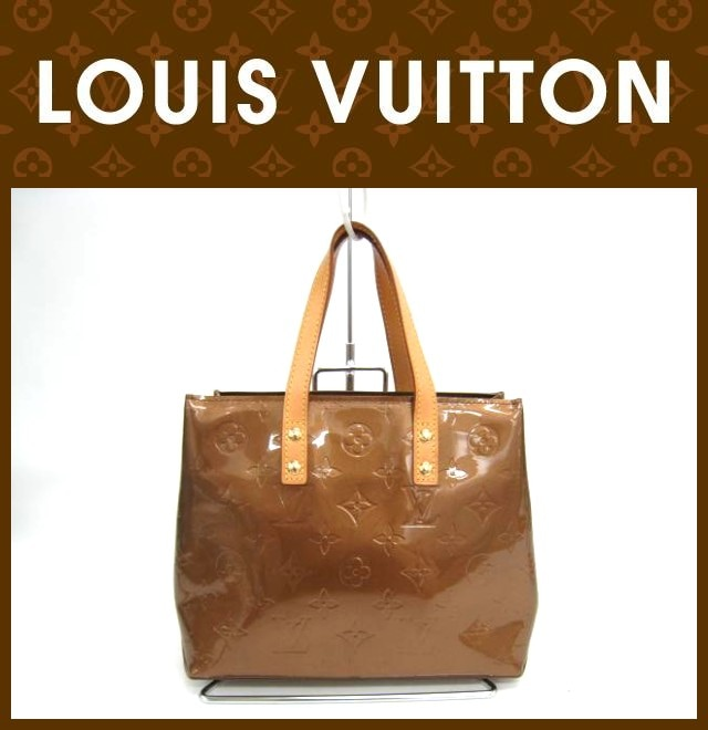 LOUIS VUITTON(ルイヴィトン)/バッグ/リードPM/型番M91146