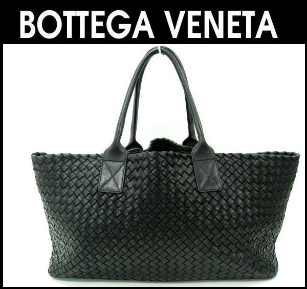 BOTTEGA VENETA(ボッテガヴェネタ)/バッグ/カバPM/型番115664
