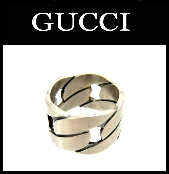 GUCCI(グッチ)/リング