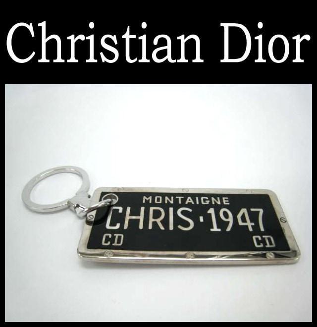 ChristianDior(クリスチャンディオール)/キーホルダー(チャーム)