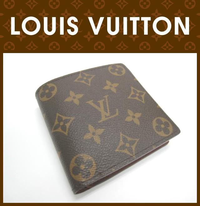 LOUIS VUITTON(ルイヴィトン)/財布/ポルトビエカルトクレディモネ/型番M61675