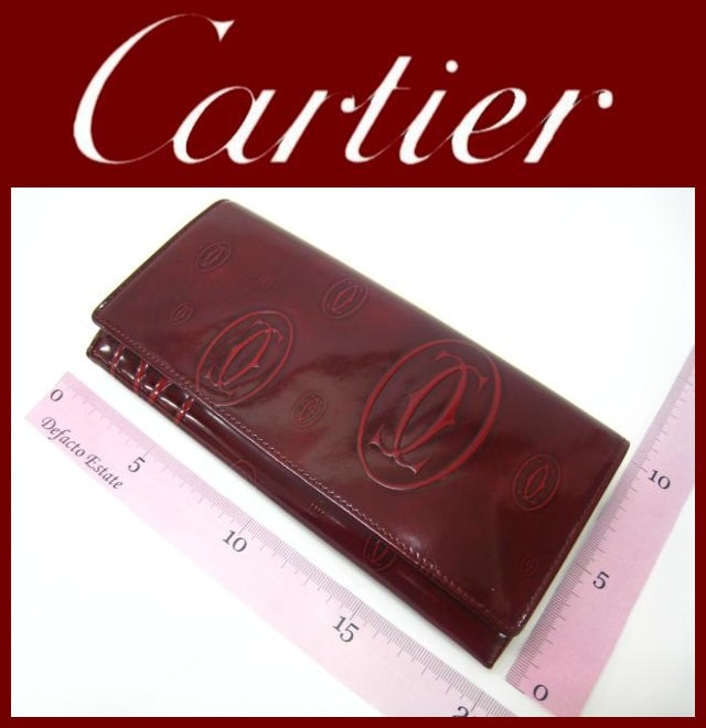 Cartier(カルティエ)/財布