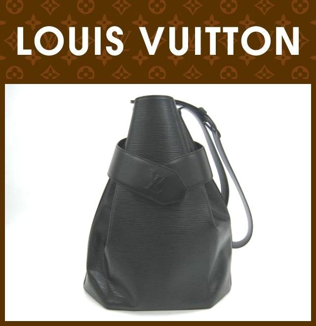 LOUIS VUITTON(ルイヴィトン)/バッグ/サックデポール/型番M80155