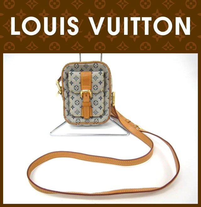 LOUIS VUITTON(ルイヴィトン)/バッグ/ジュリエットPM/型番M92005