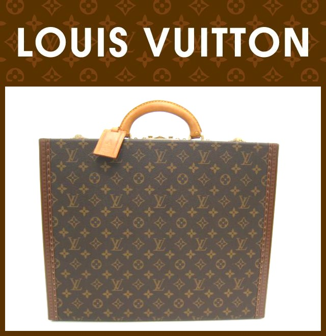 LOUIS VUITTON(ルイヴィトン)/バッグ/プレジデント/型番M53012