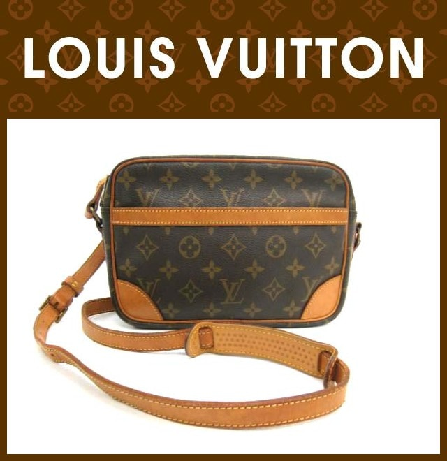 LOUIS VUITTON(ルイヴィトン)/バッグ/トロカデロ/型番M51272