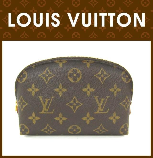 LOUIS VUITTON(ルイヴィトン)のポシェットコスメティック