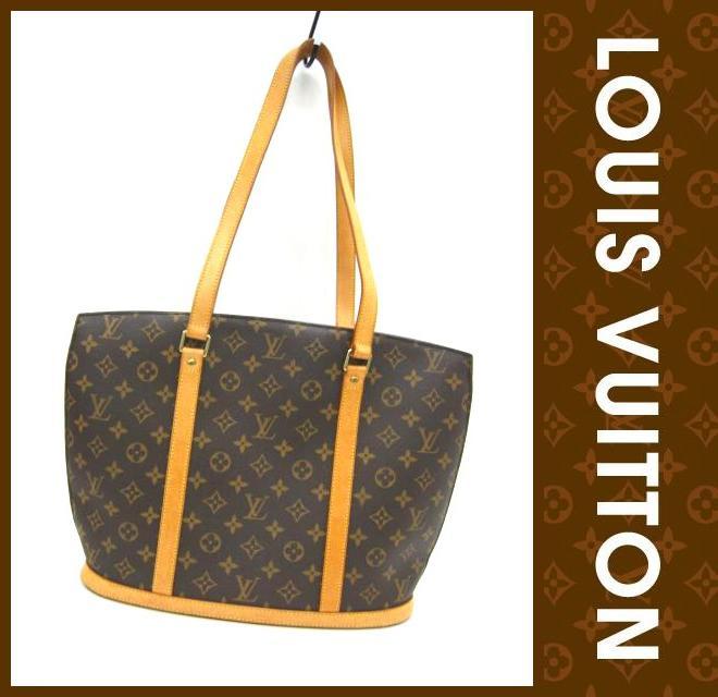 LOUIS VUITTON(ルイヴィトン)/バッグ/バビロン/型番M51102