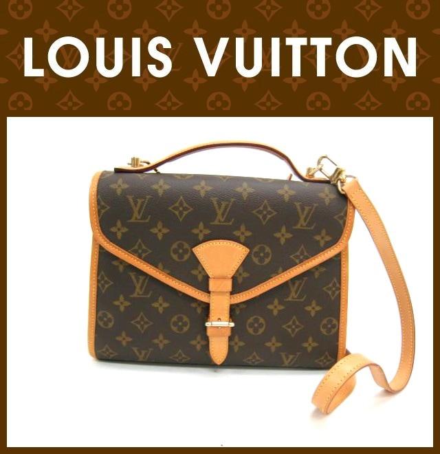 LOUIS VUITTON(ルイヴィトン)/バッグ/ベルエア/型番M51122