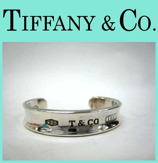 TIFFANY&Co.(ティファニー)/バングル