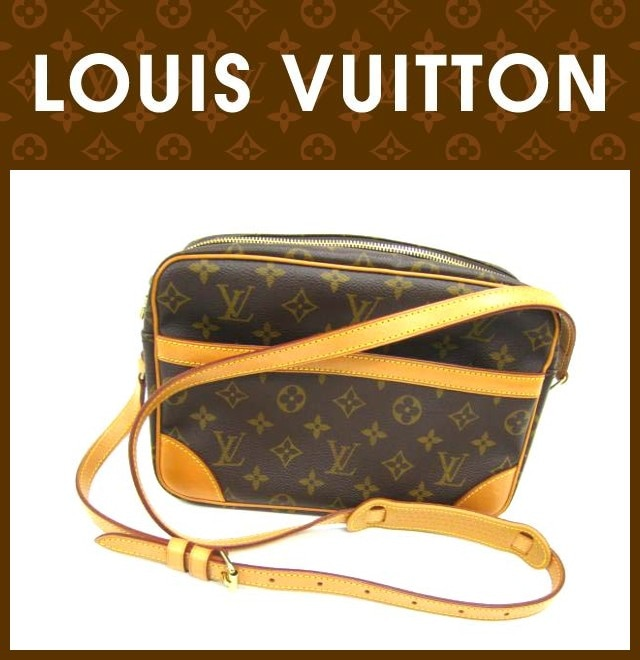 LOUIS VUITTON(ルイヴィトン)/バッグ/トロカデロ/型番M51274
