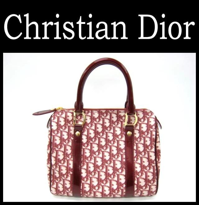 ChristianDior(クリスチャンディオール)/バッグ