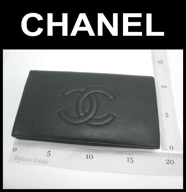 CHANEL(シャネル)/財布
