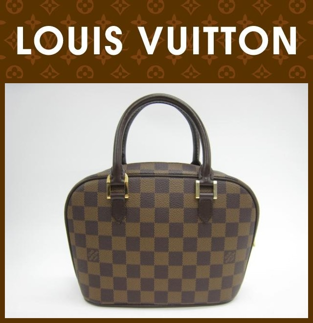 LOUIS VUITTON(ルイヴィトン)/バッグ/サリア・ミニ/型番N51286