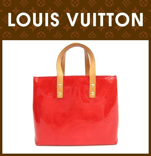 LOUIS VUITTON(ルイヴィトン)/バッグ/リードPM/型番M91088