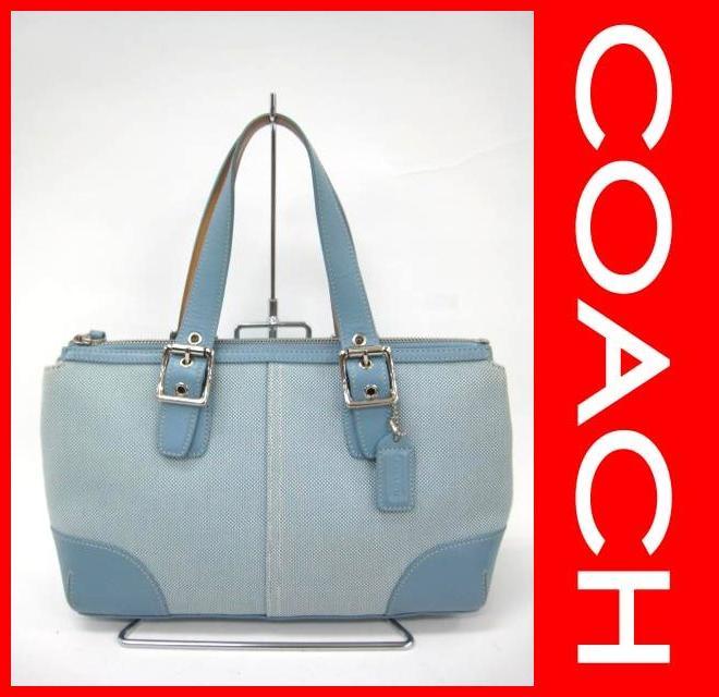 COACH(コーチ)/バッグ/型番1842