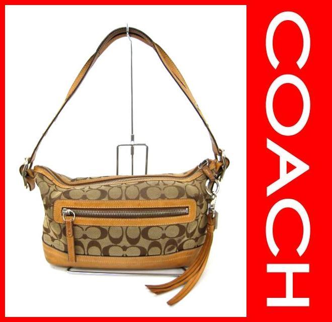 COACH(コーチ)/バッグ/型番9363
