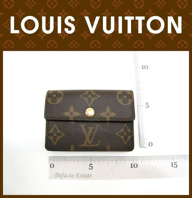LOUIS VUITTON(ルイヴィトン)/財布/ポルトモネアコルデオン/型番M58007
