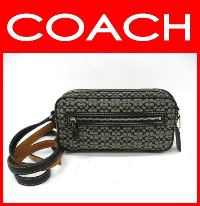 COACH(コーチ)/バッグ/型番6341