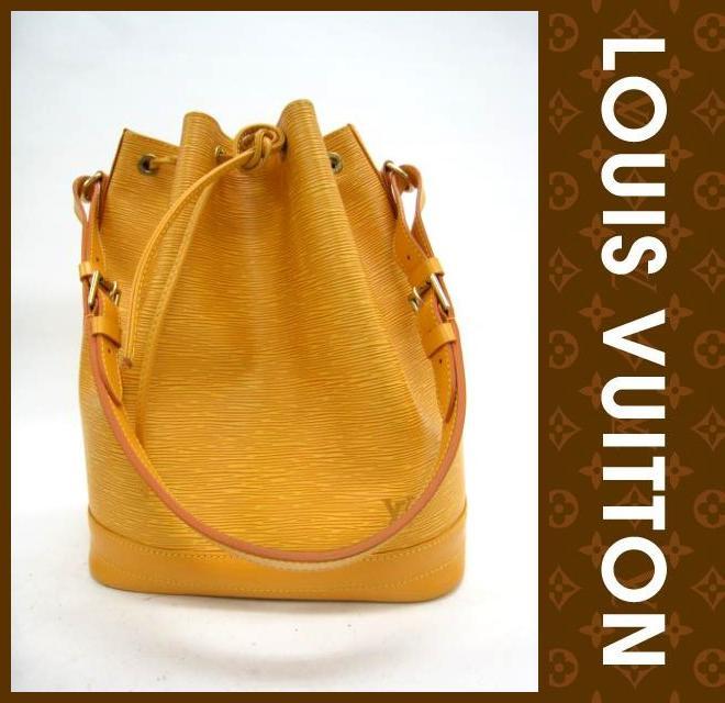 LOUIS VUITTON(ルイヴィトン)/バッグ/ノエ/型番M44009