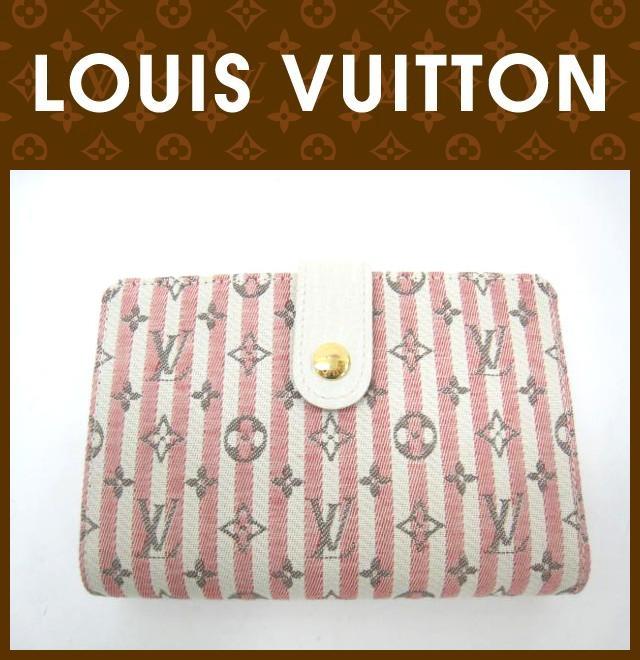 LOUIS VUITTON(ルイヴィトン)/財布/ポルトモネビエヴィエノワ クロワゼット/型番M95658