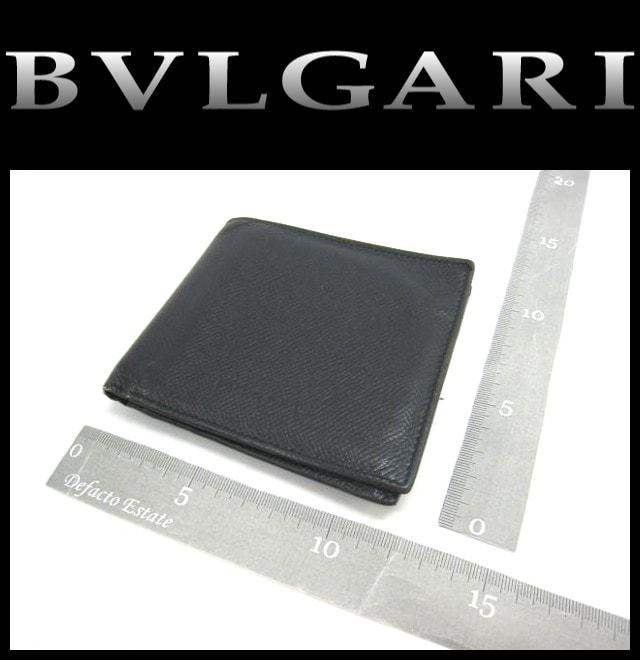 BVLGARI(ブルガリ)/財布