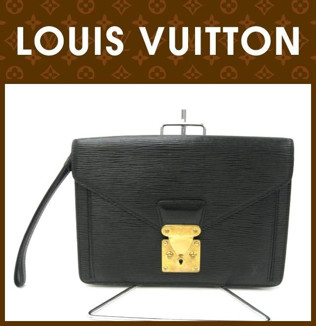 LOUIS VUITTON(ルイヴィトン)のポシェットセリエドラゴンヌ