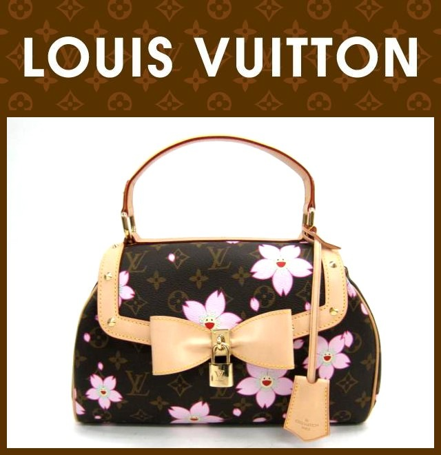 LOUIS VUITTON(ルイヴィトン)/バッグ/サック・レトロPM/型番M92012