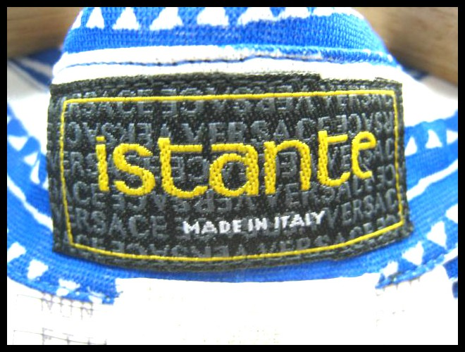 istante(イスタンテ)のシャツ