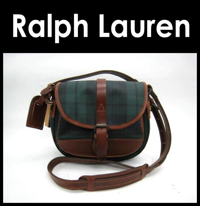 RalphLauren(ラルフローレン)/バッグ