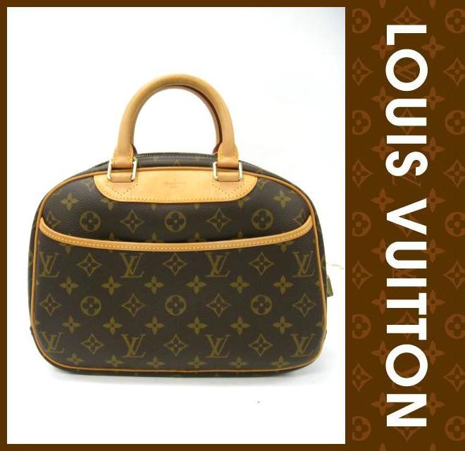 LOUIS VUITTON(ルイヴィトン)/バッグ/トゥルーヴィル/型番M42228