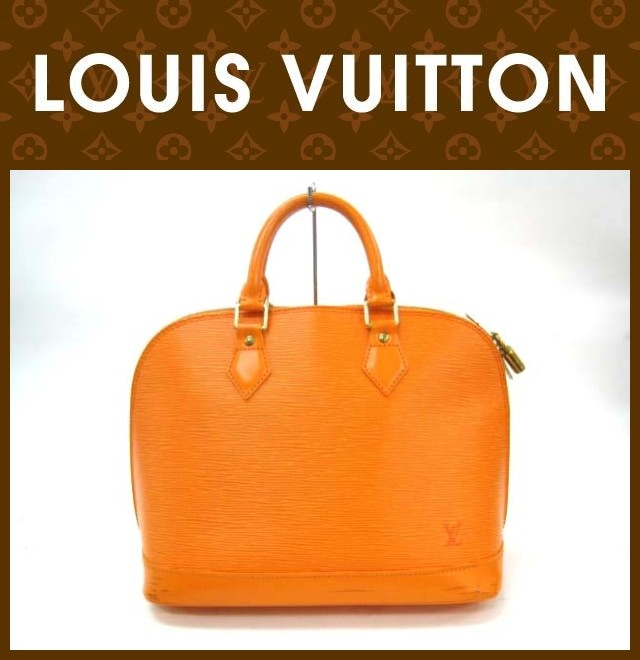 LOUIS VUITTON(ルイヴィトン)/バッグ/アルマ/型番M5214H