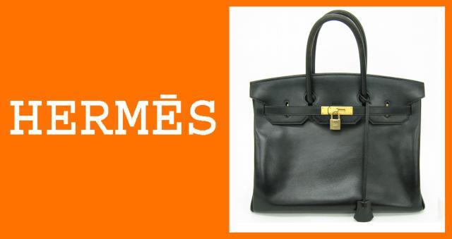 HERMES(エルメス)/バッグ/バーキン35