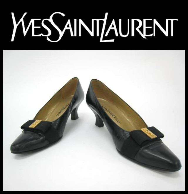 YvesSaintLaurent(イヴサンローラン)/靴