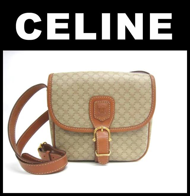 CELINE(セリーヌ)/バッグ