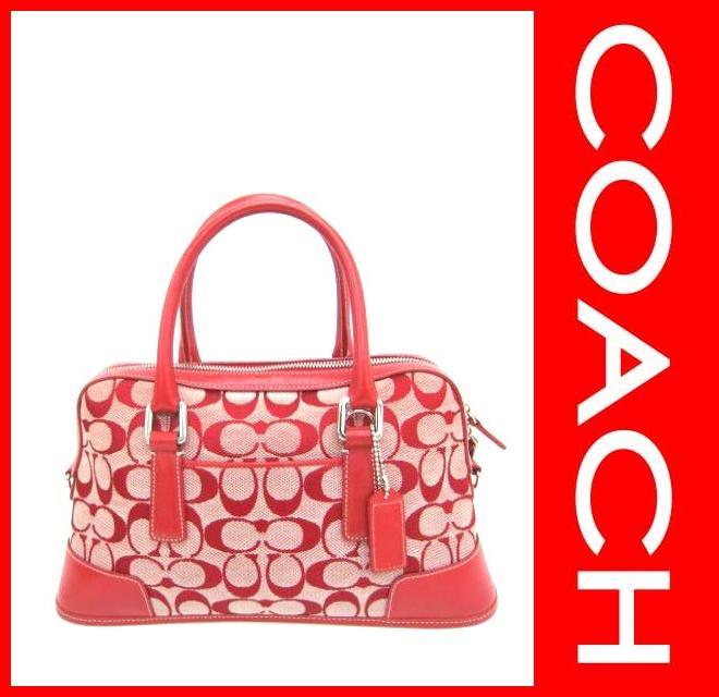 COACH(コーチ)/バッグ/型番6047