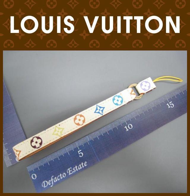 LOUIS VUITTON(ルイヴィトン)/ストラップ/ドラゴンヌ・テレフォン/型番M93597