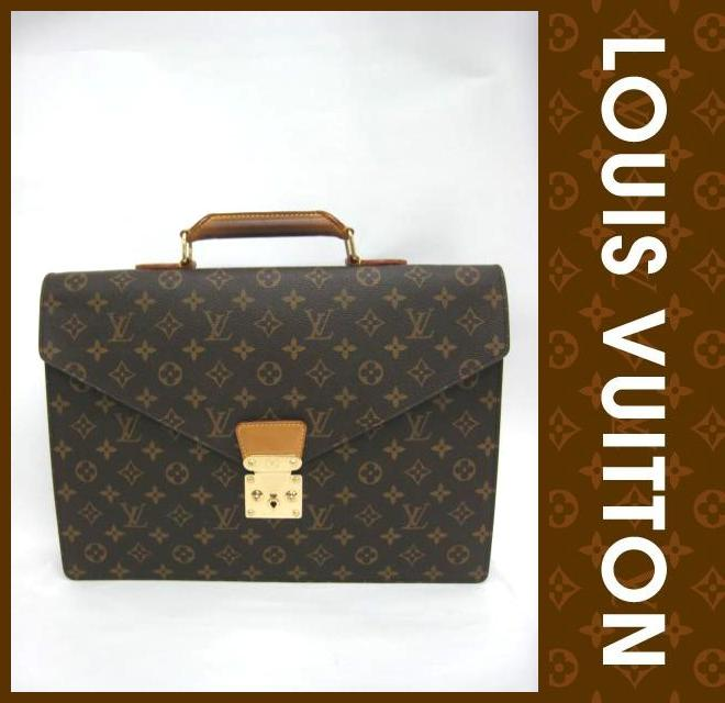 LOUIS VUITTON(ルイヴィトン)/バッグ/コンセイユ/型番M53331