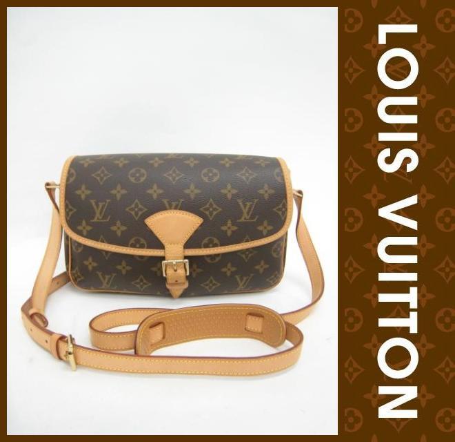 LOUIS VUITTON(ルイヴィトン)/バッグ/ソローニュ