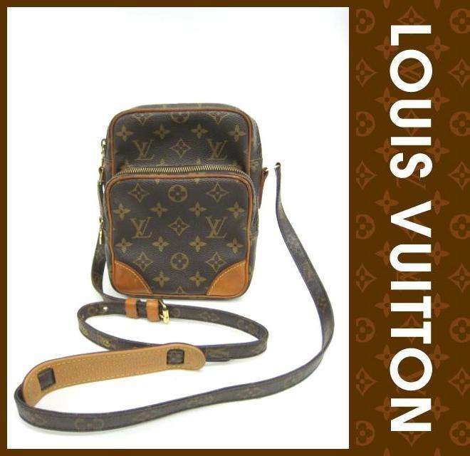 LOUIS VUITTON(ルイヴィトン)/バッグ/アマゾン/型番M45236