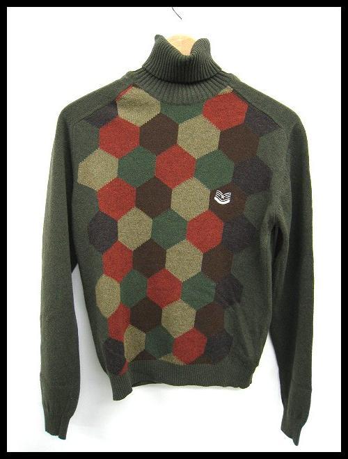 D&G(ディーアンドジー)/セーター