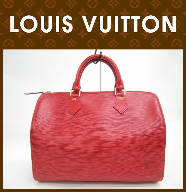 LOUIS VUITTON(ルイヴィトン)/バッグ/スピーディ30